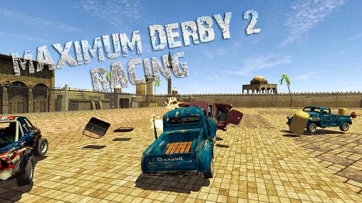 Maximum Derby 2 Racing - Daily Apk Android