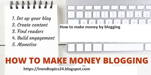 How to start a new blog and earn from it - completely free without investment?