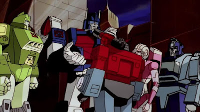The Transformers Movie 1986 Image 19