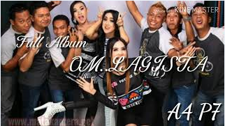 Download Kumpulan Lagu Dangdut Koplo Om Lagista Full Album MP3