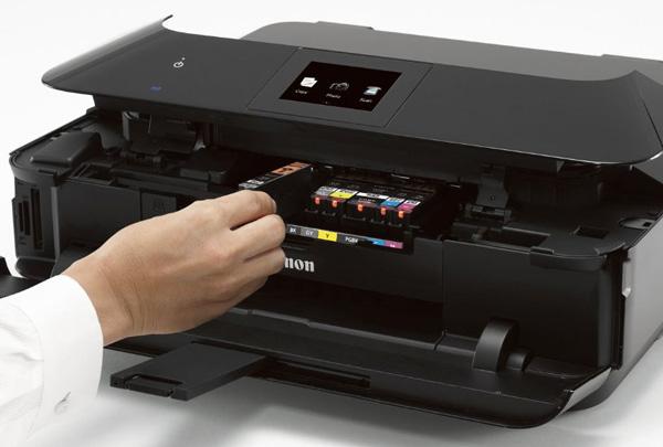 My Canon Printer Won't Print