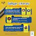 FLP Aceh Gelar Gebyar Literasi