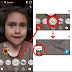Baby Face filter instagram | Baby Face filter snapchat | Baby Face filter tiktok , Begini cara mendapatkan Baby Face Filter