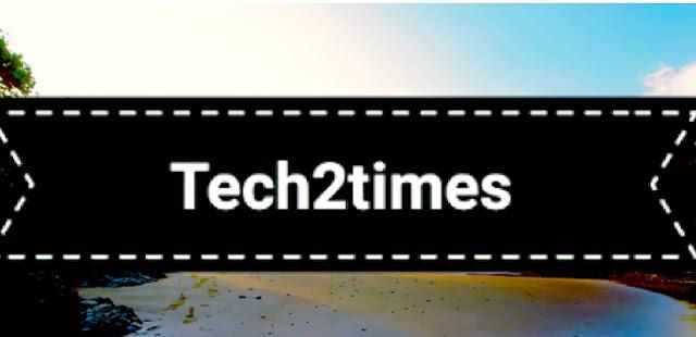 Tech2times.com