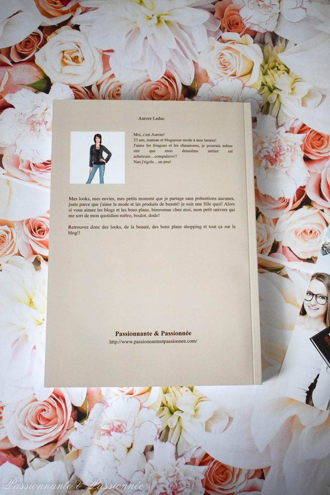 Mon livre de blogueuse mode