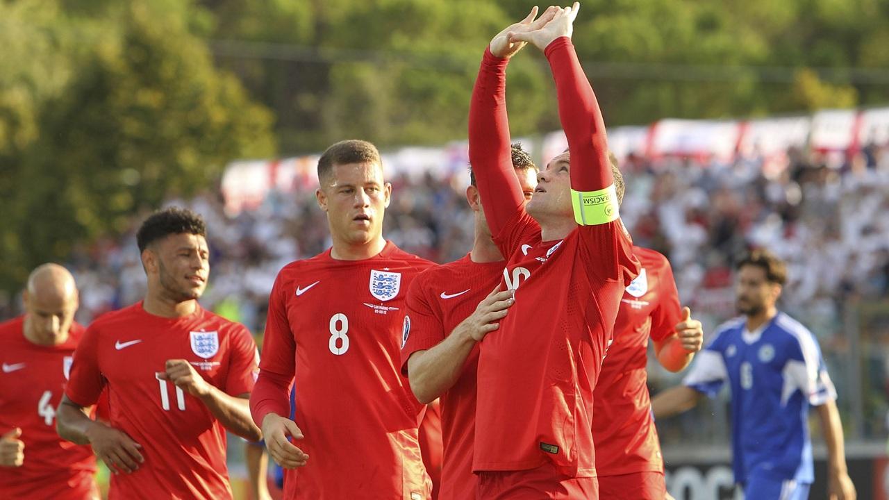 Prediksi Bola Liga Eropa Rooney Samakan Rekor Charlton Di Timnas