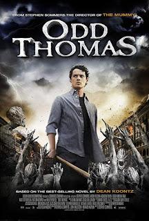 Odd Thomas Horror Movie Review