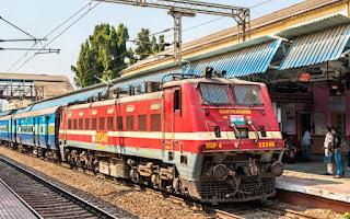 Rail Kaushal Vikas Yojana
