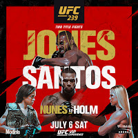 ufc 239 prediction jon jones thiago santos video free
