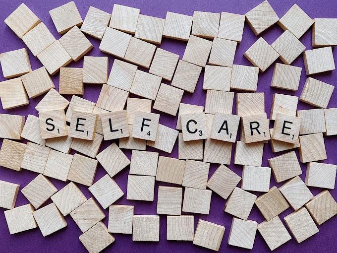 10 Tips Self-Care