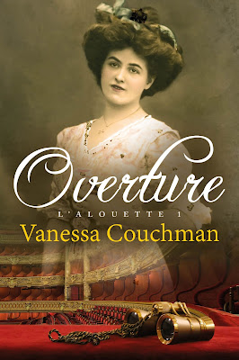 French Village Diaries book review Overture Vanessa Couchman