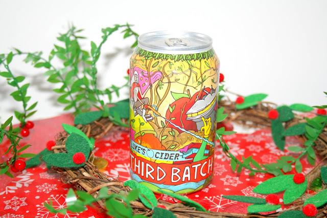 Crafty Nectar #24DaysOfCider Advent Calendar