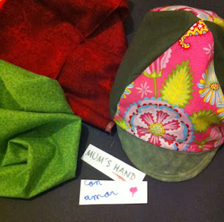 MUM'S HAND – gorras para ciclismo hechas a mano