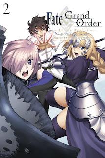 Fate/Grand Order ~turas réalta~