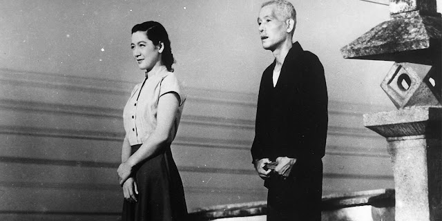 Tokyo Story (1953) Yosujiro Ozu