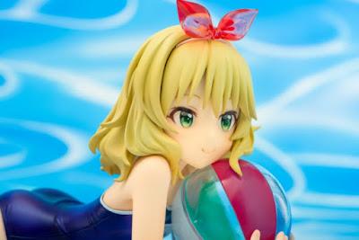 Momoka Sakurai 1/7 de IDOLM@STER Cinderella Girls - Plum
