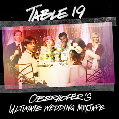 Table 19: Oberhofer's Ultimate Wedding Mixtape Soundtrack