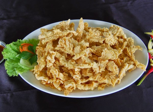 resep jamur crispy untuk usaha, cara membuat jamur crispy untuk usaha