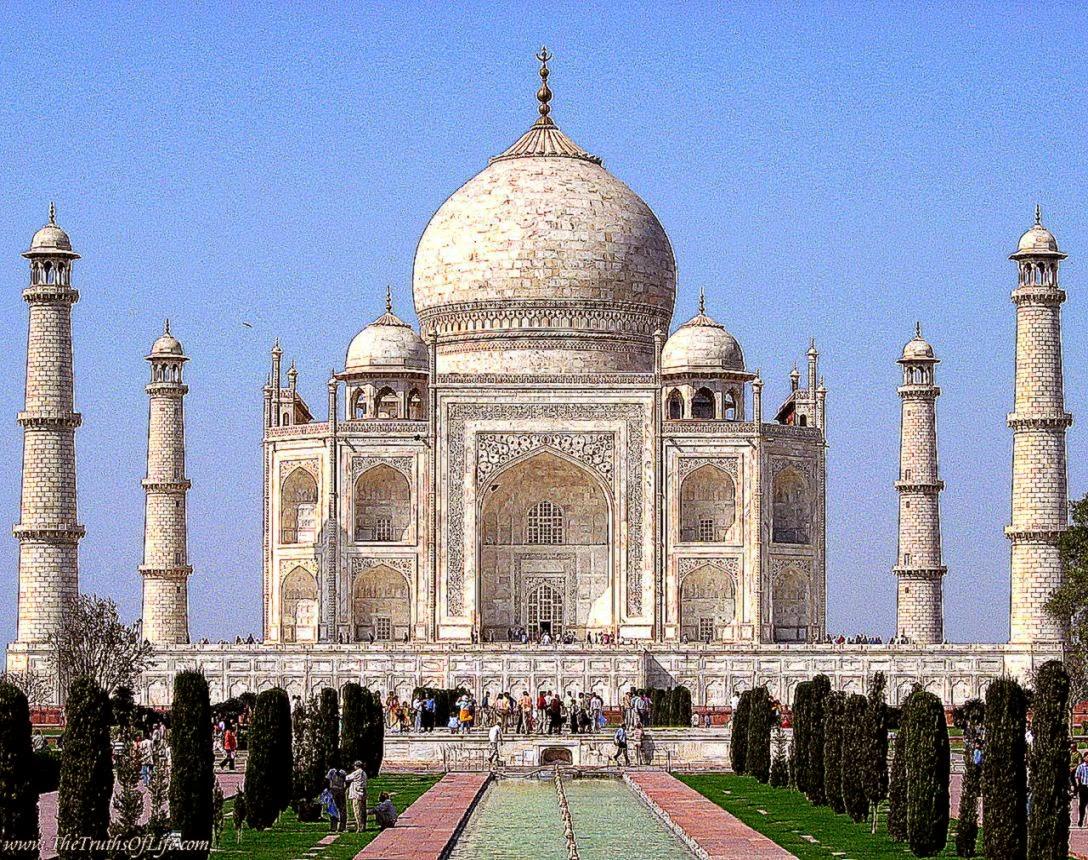 Top 15 Taj Mahal Full Hd Wallpaper Image And Desktop