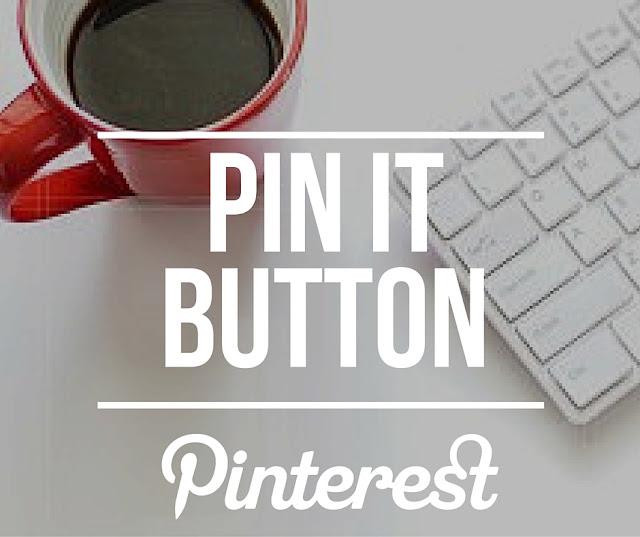 Πώς να βάλεις και να βγάλεις το Pin it button στο blog σου - FREE custom pinterest buttons