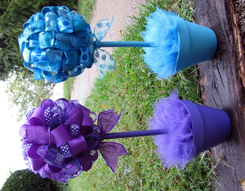 Banana Lala Turquoise And Purple