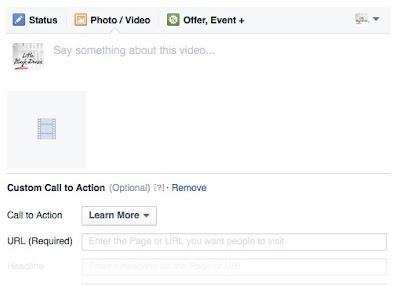 Unggah video langsung ke Facebook.