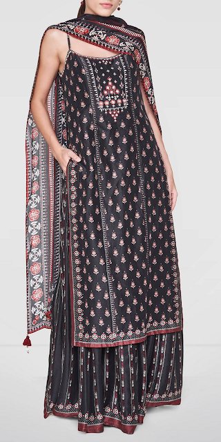 Anita Dongre Outfit