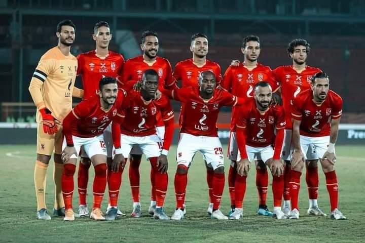 أرسل الاهلى قائمة الفريق المشارك فى كأس العالم للأندية للاتحاد الدولى لكرة القدم فيفا
