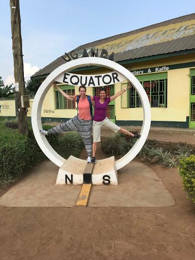 Updates aus Uganda