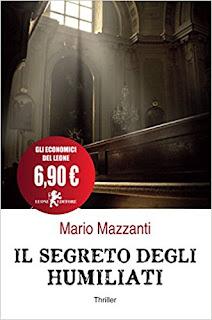 Il Segreto Degli Humiliati Di Mario Mazzanti PDF