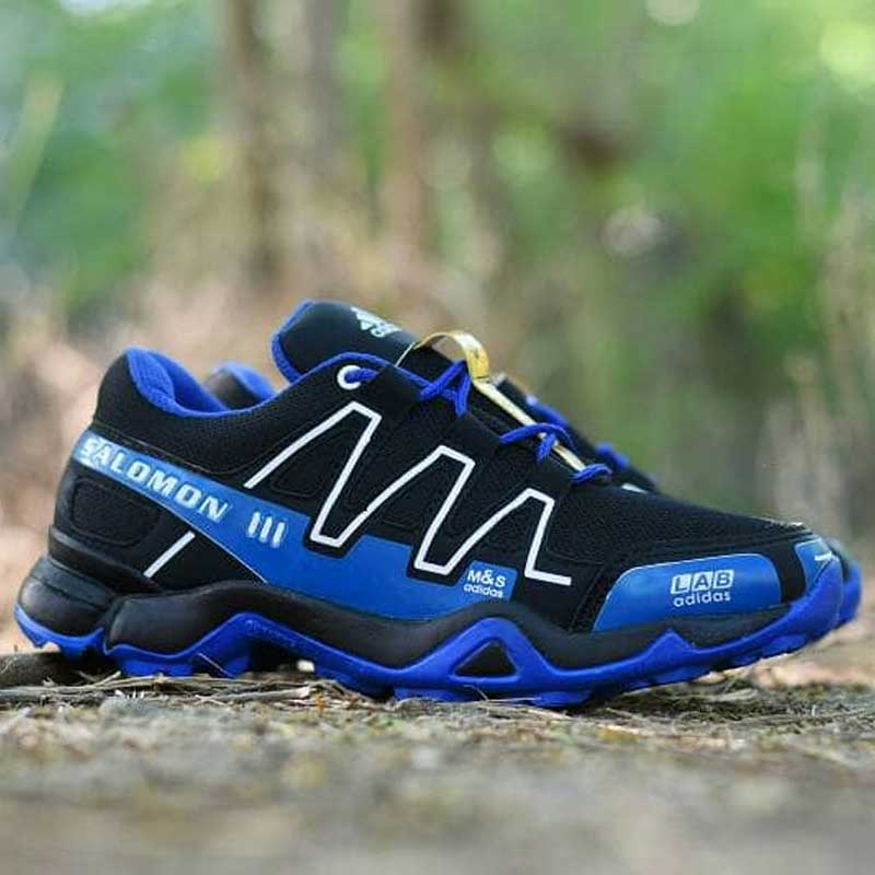 Sepatu Salomon Speed Cross [SSC-001] | Omsepatu.com