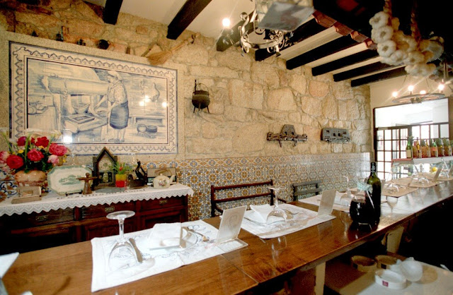 Restaurante Sessenta Setenta no Porto (FECHOU)