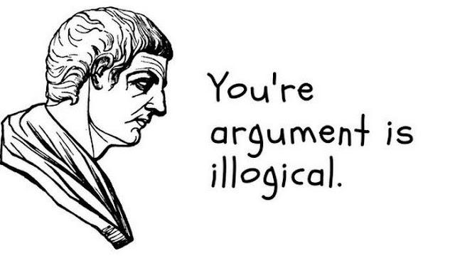 Logical Fallacy adalah