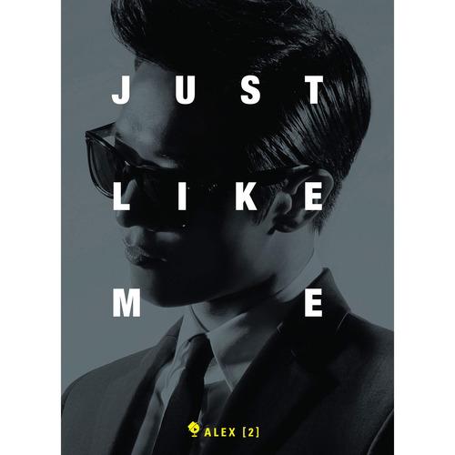 Alex (Clazziquai Project) – Vol. 2 Just Like Me