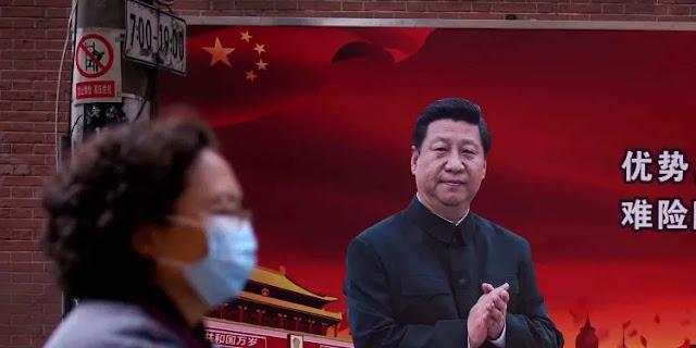 Klaim China 'Tak Ada Lagi Kasus' Virus Corona Dianggap Meragukan