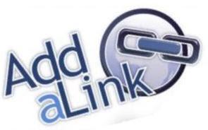 Add a Link Facebook Applications