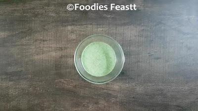 coriander curd chutney recipe