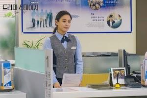 Sinopsis   Trailer Drama Korea Today I Grab the Tambourine Again (Drama Stage tvN)