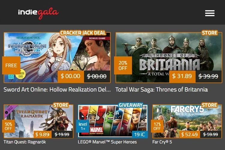 indiegala.com