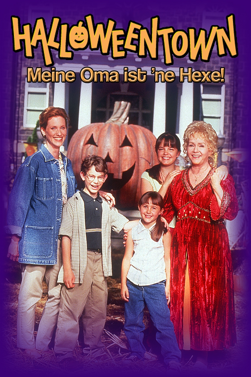 Halloweentown 2 Stream