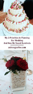 ways to save money for a wedding
