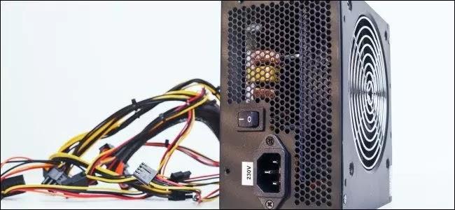 ¿Qué importancia tiene la fuente de alimentación (PSU) al armar una PC?