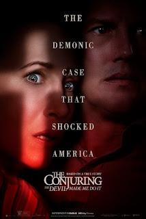 The Conjuring: The Devil Made Me Do It[2021]*Final*[NTSC/DVDR]Ingles, Español Latino