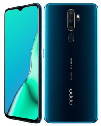 Oppo A9 (2020) 4GB RAM - Price and Specifications in BD
