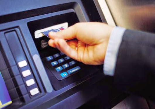 HOW TO PREVENT BANK ATM FRAUD
