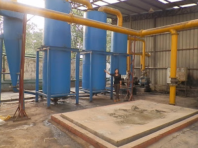 Water Desalination Plant