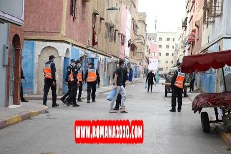 أخبار المغرب: زيادة تخفيف الحجر فتح المقاهي وإطلاق التنقل ابتداءا من يوم الأربعاء