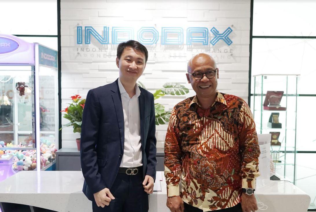 Startup Bitcoin Indodax Gandeng BUMN, Terapkan Prototype Kliring di Indonesia