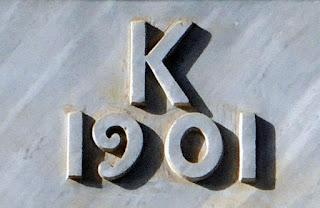 το κτίριο της Τράπεζας Πειραιώς στην Καλαμάτα