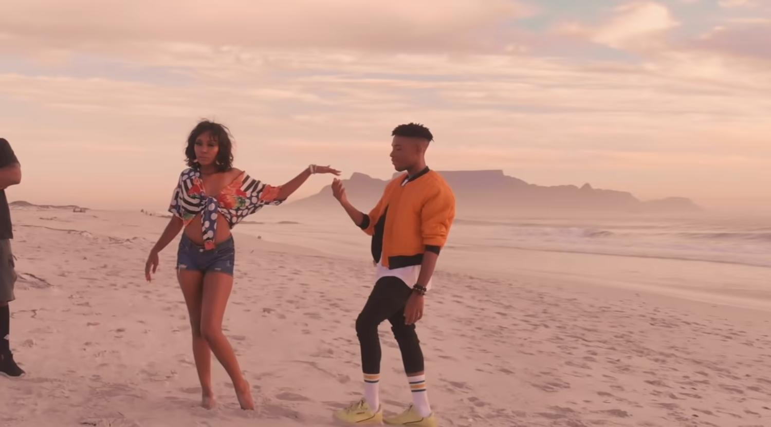 Video Joeboy Baby Official Video Mp4 Download